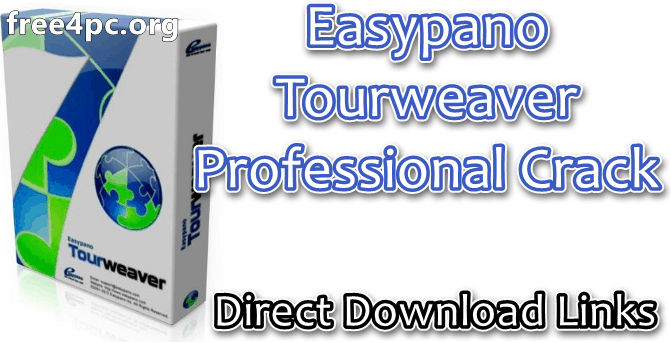 Easypano Tourweaver Professional Crack