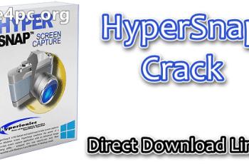HyperSnap Crack