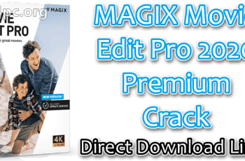 MAGIX Movie Edit Pro 2020 Premium Crack