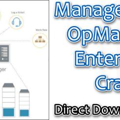 ManageEngine OpManager Enterprise Crack