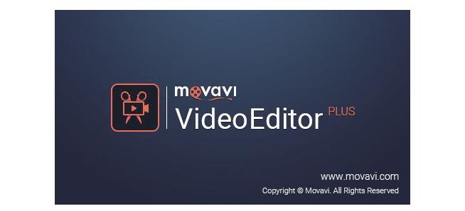 Movavi Video Editor Plus Full Version