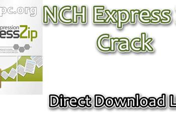 NCH Express Zip Crack