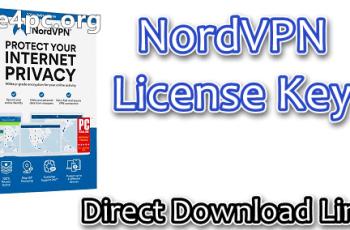 NordVPN License Key