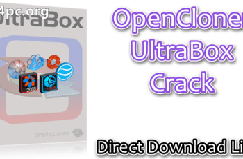 OpenCloner UltraBox Crack