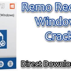 Remo Recover Windows Crack