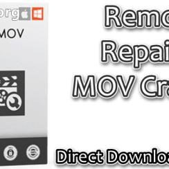 Remo Repair MOV Crack