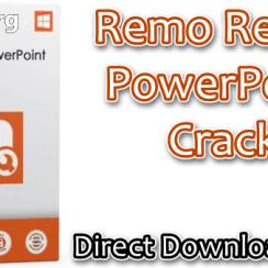 Remo Repair PowerPoint Crack