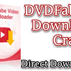 DVDFab Video Downloader Crack