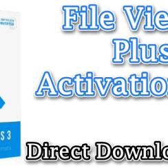 File Viewer Plus Activation Key