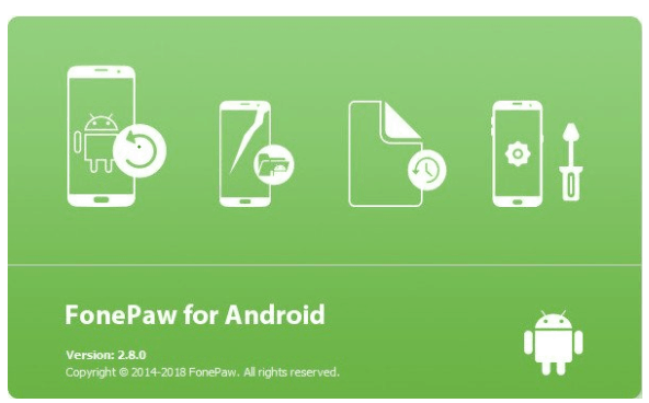 FonePaw Android Data Recovery Serial key