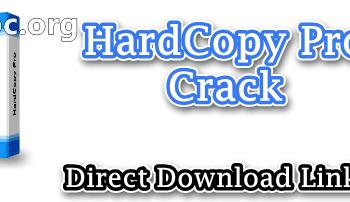 HardCopy Pro Crack