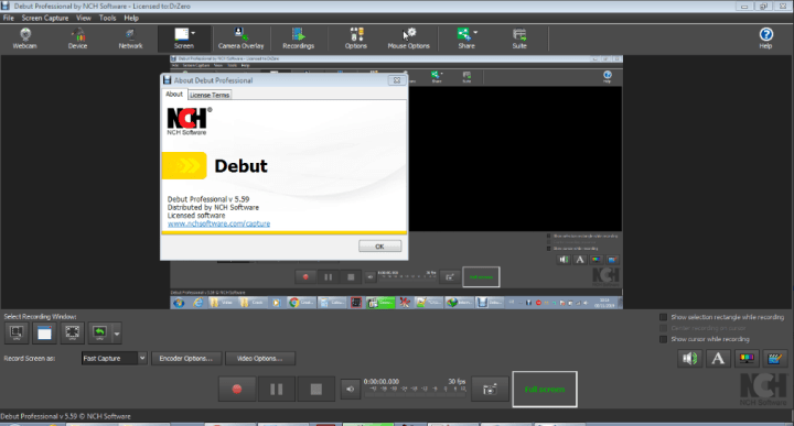 """Image result for NCH Debut Video Capture 5.59 Crack"""""""