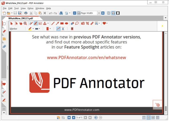 PDF Annotator Full Version