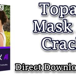Topaz Mask AI Crack