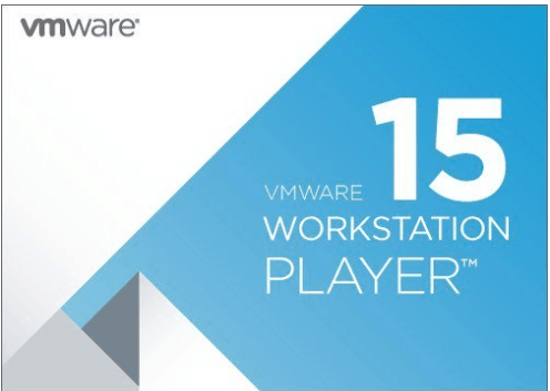 VMware Workstation Player 15 License Key