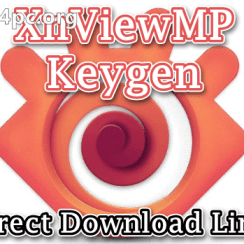 XnViewMP Keygen