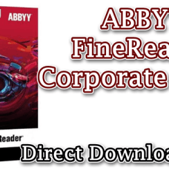 ABBYY FineReader Corporate Crack