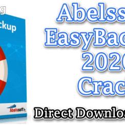 Abelssoft EasyBackup 2020 Crack