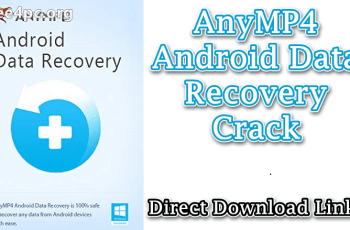 AnyMP4 Android Data Recovery Crack