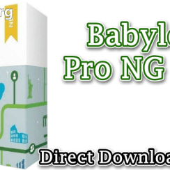 Babylon Pro NG Key