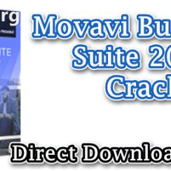 Movavi Business Suite 2020 Crack