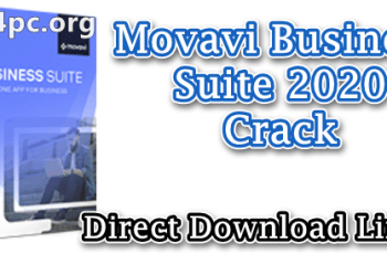Movavi Business Suite 2020 Crack