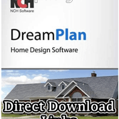 NCH DreamPlan Plus Crack