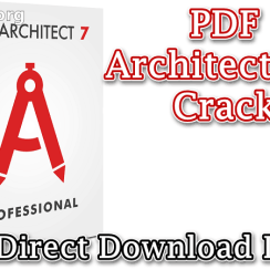 PDF Architect Pro Crack