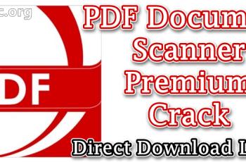 PDF Document Scanner Premium Crack