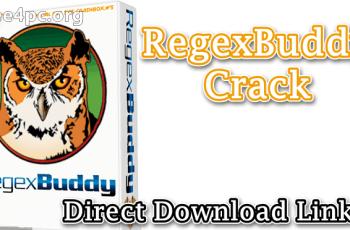 RegexBuddy Crack