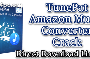 TunePat Amazon Music Converter Crack