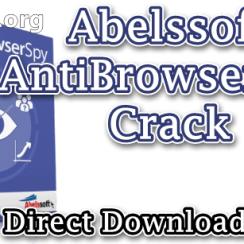 Abelssoft AntiBrowserSpy Crack