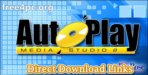 AutoPlay Media Studio Crack