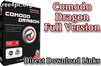 Comodo Dragon Full Version