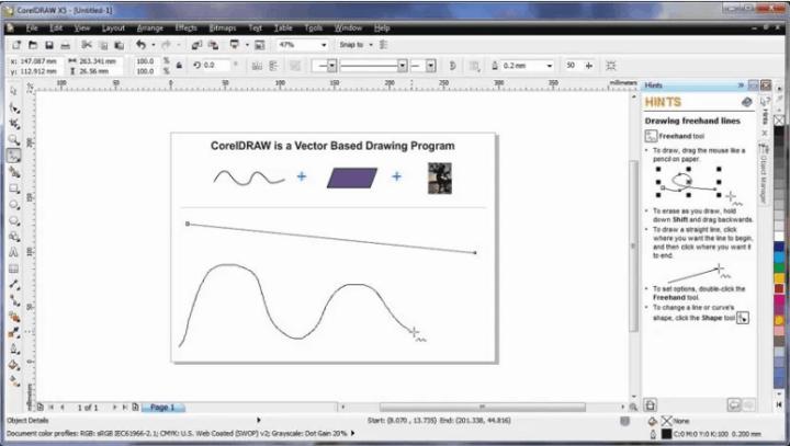 Download Corel Draw X5 Full Version