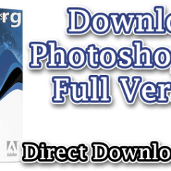 Download Photoshop CS3 Full Version