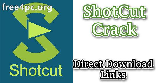 ShotCut Crack