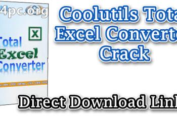 Coolutils Total Excel Converter Crack