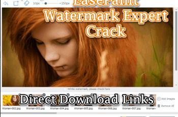 EasePaint Watermark Expert Crack