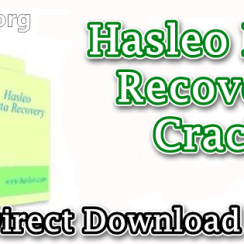 Hasleo Data Recovery Crack