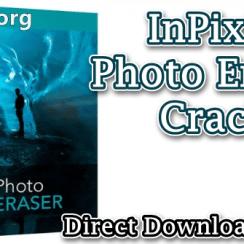 InPixio Photo Eraser Crack