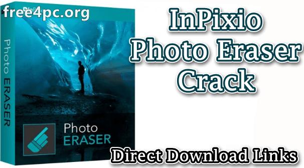 InPixio Photo Eraser 10.3 With Crack