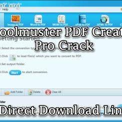 Coolmuster PDF Creator Pro Crack