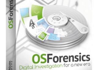 PassMark OSForensics Professional Crack