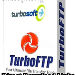 TurboFTP Lite Crack