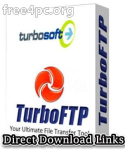 TurboFTP Lite Crack
