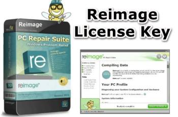 Reimage License Key 2021