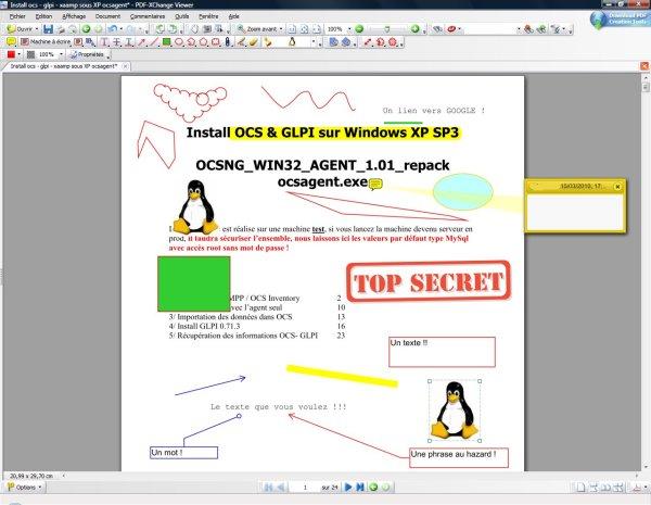 pdf軟體下載   PDF-XChange Viewer 中文 免安裝版