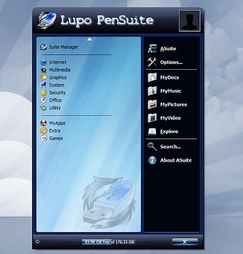 免費軟體大補帖下載 Lupo PenSuite 2017年版