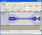 Audacity 去人聲音樂編輯軟體下載繁體中文版